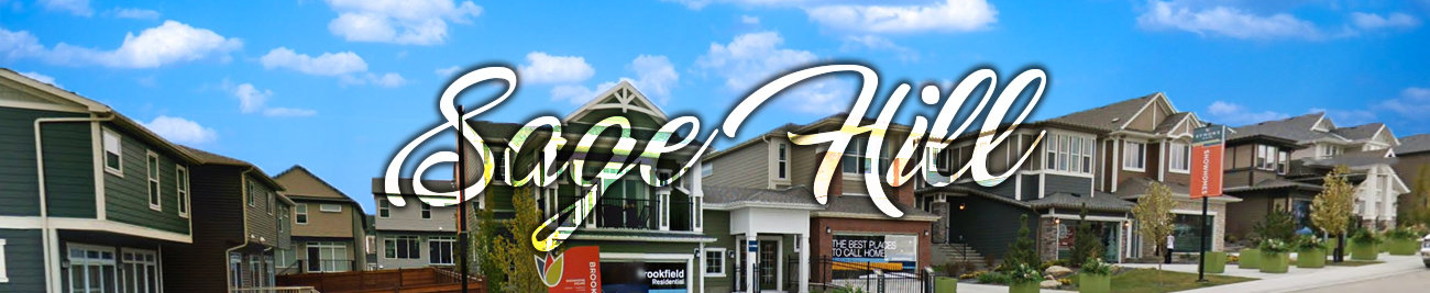 Sage Hill Real Estate